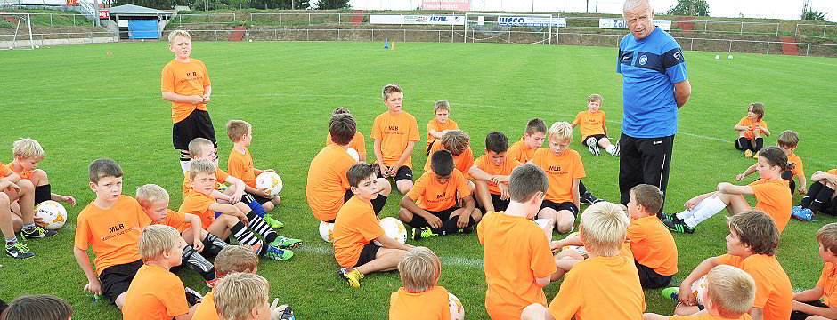 Fußballschule Helmut Behr – Bellheim